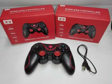 Gamepad HP For Pad Phone Smartbox SmartTV Wireless Controller