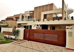 double story brand new house Queen road sargodha