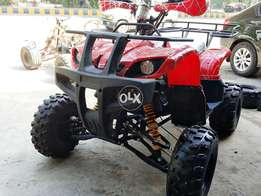 Automatic Reverse ATV jeep QUAD in adult size deliver all over Pak.