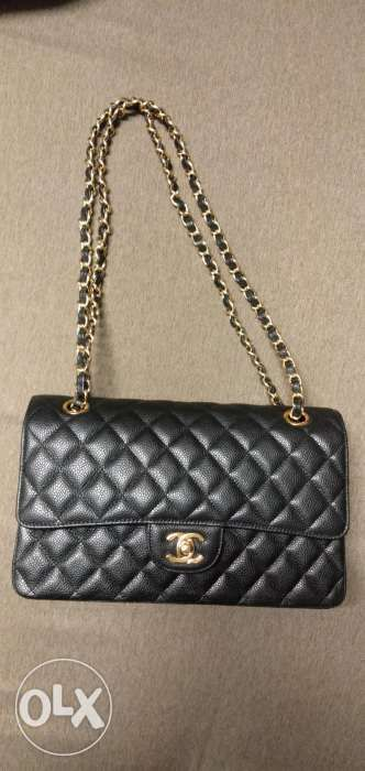 bb4d90196ef4 Authentic Chanel Double Flap Bag in Parañaque, Metro Manila (NCR ...