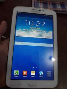 Samsung Galaxy Tab 3(7inch) second