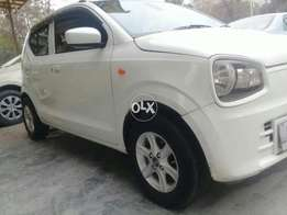 Suzuki alto Registered 2017