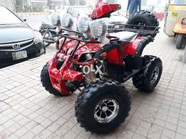 Self Start Alloy Rims ATV _ Quad Online Deliver in all Pakistan