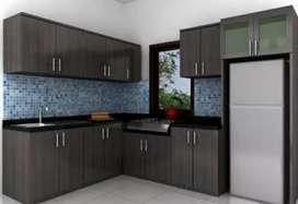 Kitchen Set Dijual Mebel Murah Di Bali Olx Co Id