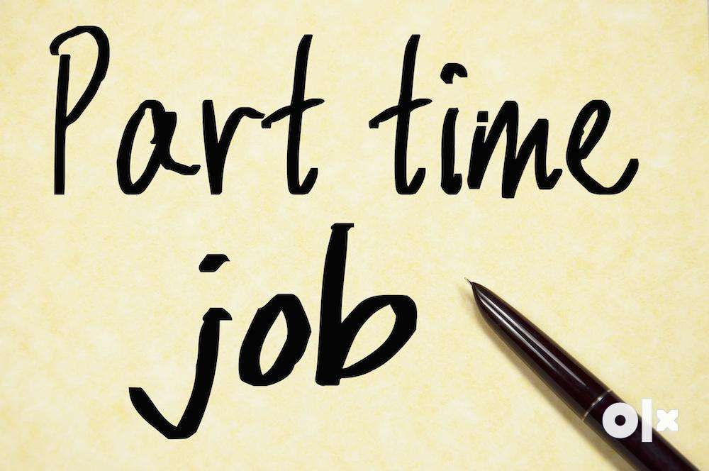 Need candidates for home based part time job - Tiruchirappalli ...