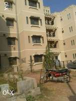 D type flat for rent in sec G.11