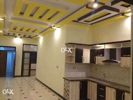 Portion for Rent  block h north Nazimabad prime location