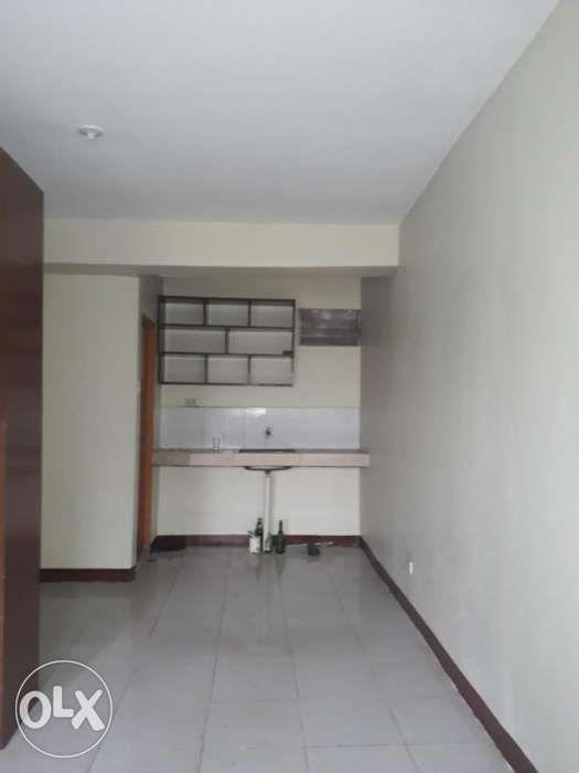 Studio Type 3f Apartment Unit For Rent In Maybunga Pasig City