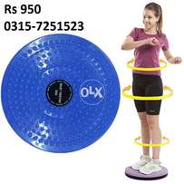 Twister for Exercise in Resonable Price