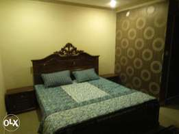 1 Bedroom fully furnished flat for rent in bahria town Islamabad