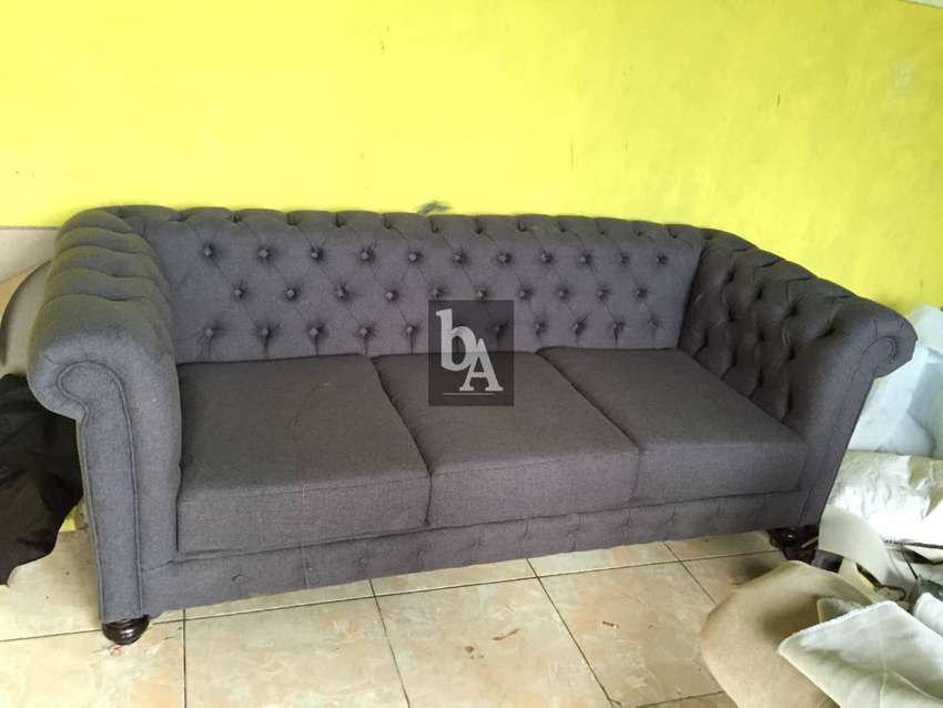 Chester Promo Sofa Minimalis Murah Jual