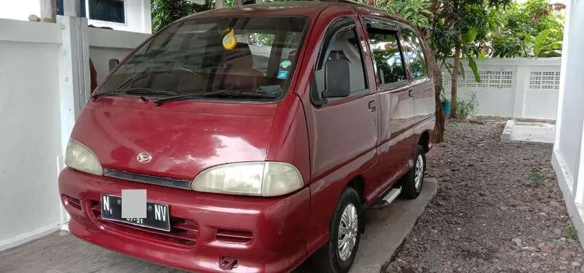 Daihatsu Espass 1996 Mobil Bekas 788458482