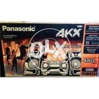 Panasonic akx220 New