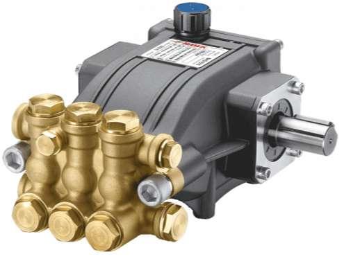 Jual Pompa High Pressure Tekanan Tinggi Cleaning Hydrotest Sandblastin Mesin Keperluan Industri 536054125
