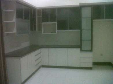 Kitchen Set Ukuran Besar Fin Hpl