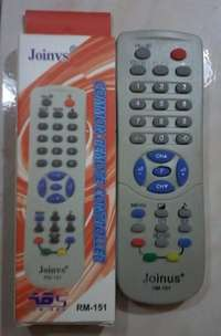 Remote TV Toshiba Tabung LED /LCD RM-151JOINUS