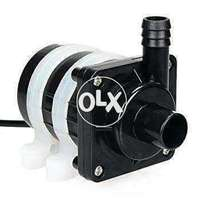 12V DC water pump for solar air cooler