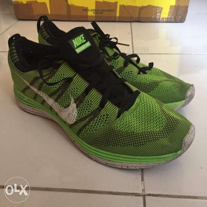 14eaa57e3e22 Nike Flyknit one in Pasig