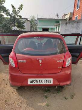 Used Alto For Sale In Adoni Second Hand Cars In Adoni Olx