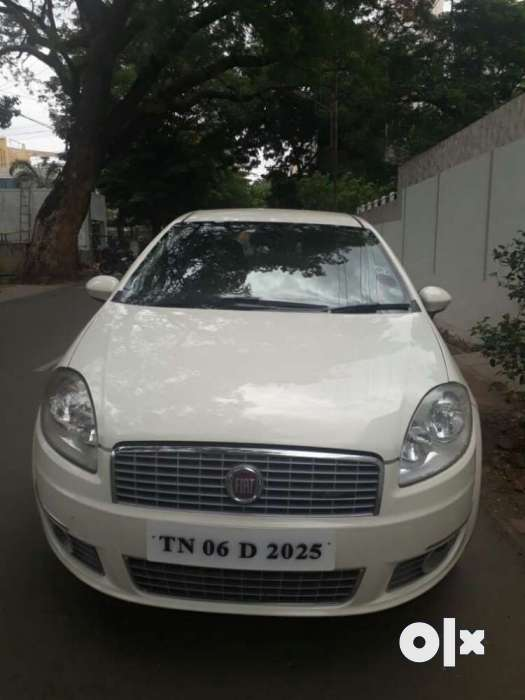 Fiat Linea Olx Cars In Chettipalayam Coimbatore District Get Upto