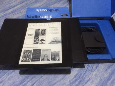 eBook Reader Kindle Oasis