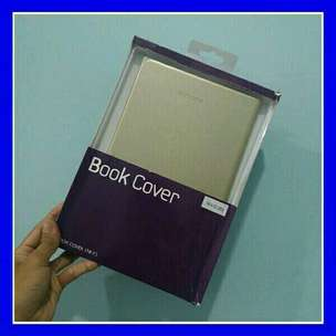 Promo - Book Cover For Samsung Tab A 10.5 2018/ T590/ T595 - BC-T595