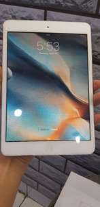 ipad mini 64 GB fullset