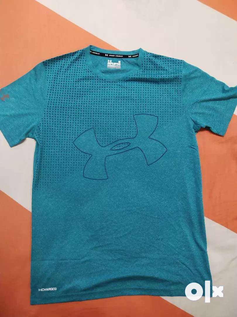 Kilómetros Cabra Nueve  Brand new UNDER ARMOUR T shirts on sale - Men - 1534273629