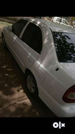 Hyundai Accent cng 90569 Kms 2006 year