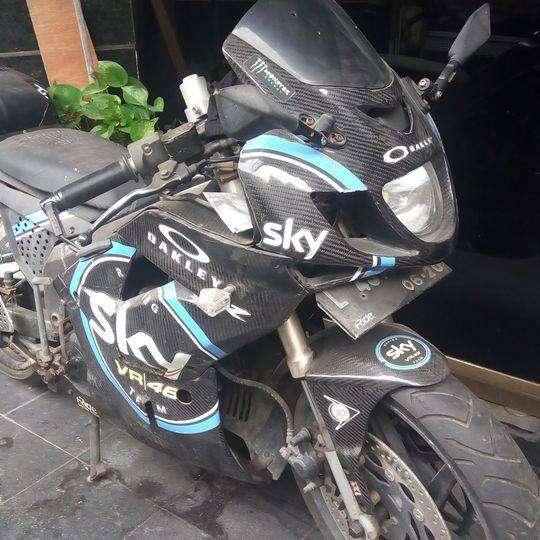 Yamaha Vega R 2007 Modif Motor Bekas 811199411