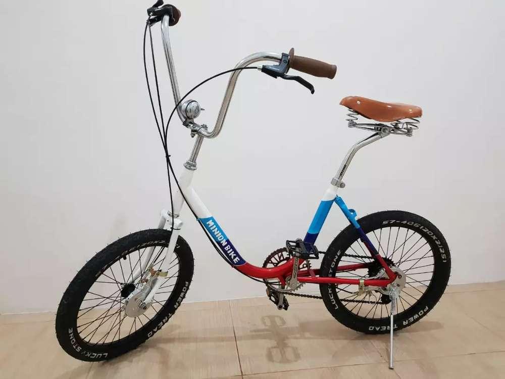Jawa Timur Banyuwangi Jual Sepeda Lainnya Terlengkap Di Indonesia Olx Co Id