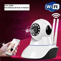 Wireless IP Security Camera V360 Live View Everywhere