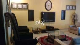 Fully Furnished One bed Apartment for rent in phase4 Bahri a Lift Avai
