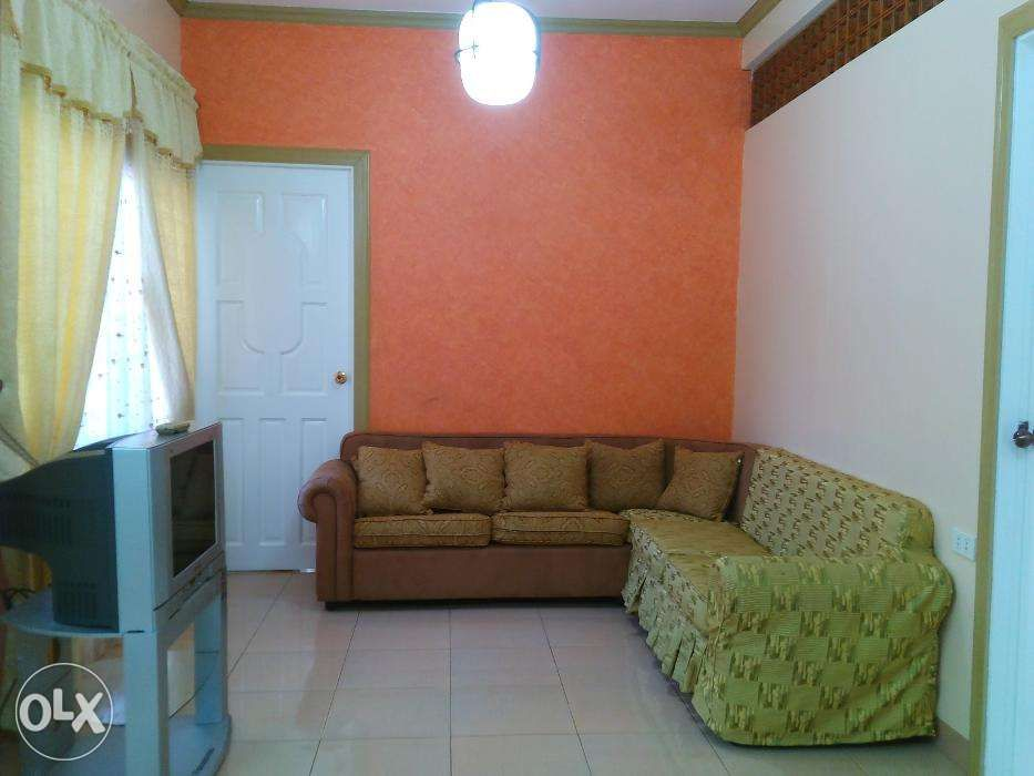 Furnished House For Rent At Garcia Heights Bajada Davao City