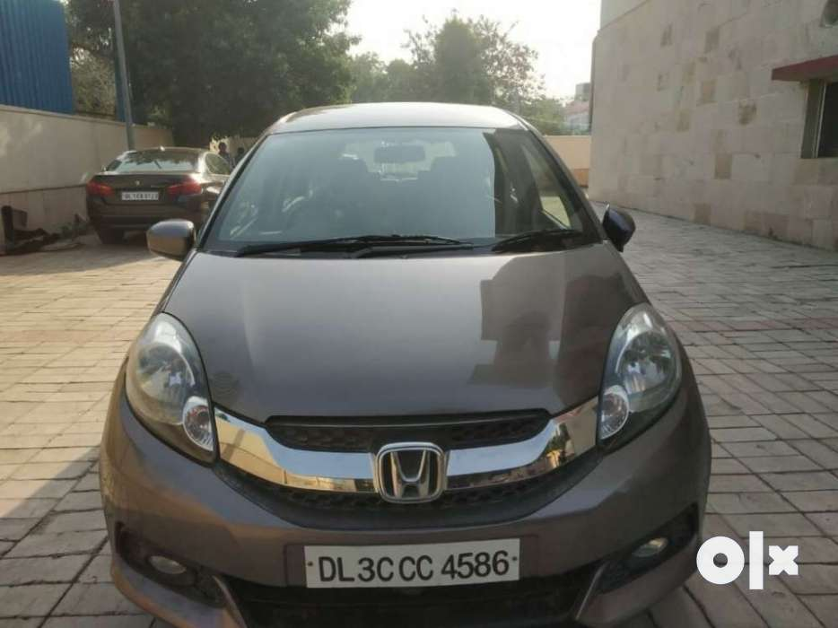 Used Honda Mobilio H S Sangh Prices Page 45 Waa2