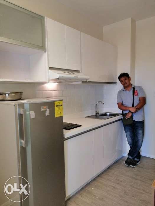Customized Kitchen And Cabinet In Makati Metro Manila Ncr Olx Ph