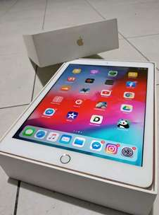iPad 6 32GB Wifi Only Gold