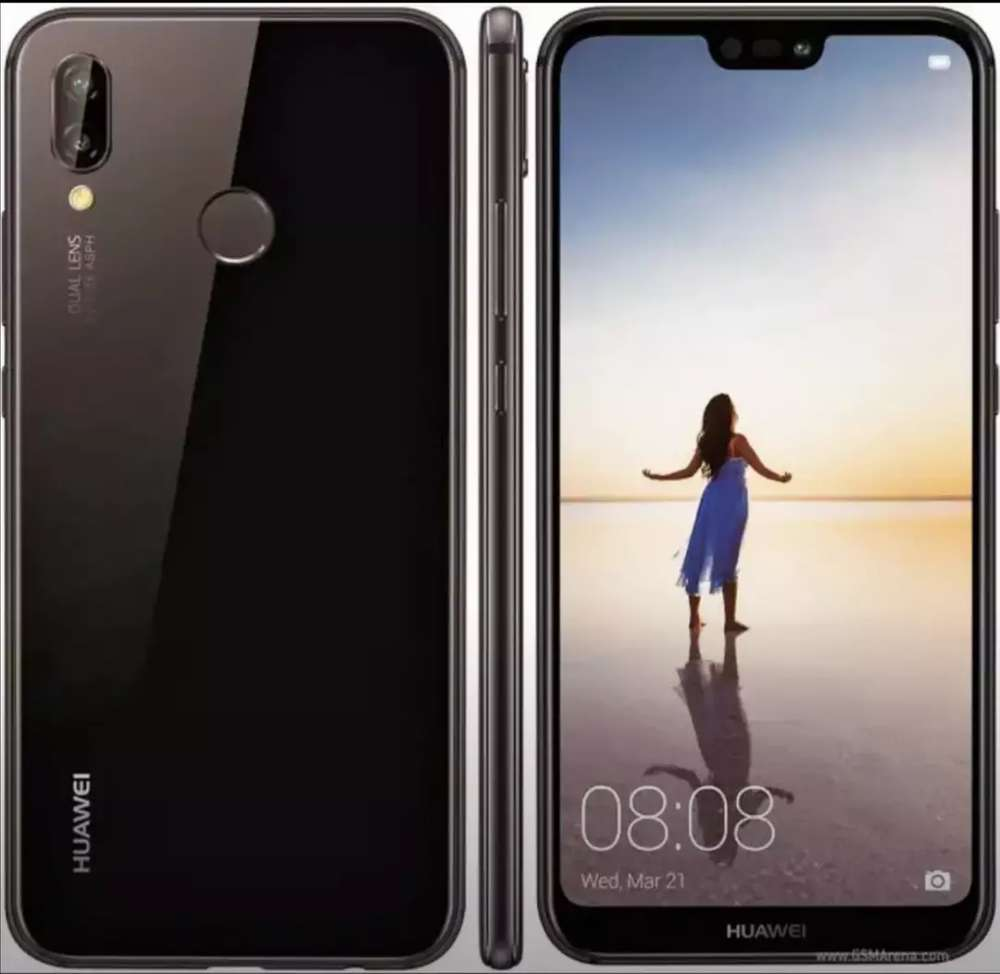 Huawei P20   Mobiles for sale in Combo Colony   OLX.com.pk