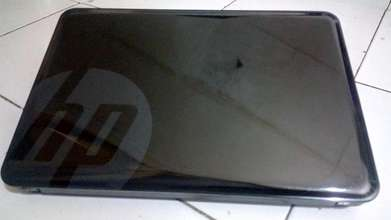 Laptop HP Proc, G2020M setara i5 ivy