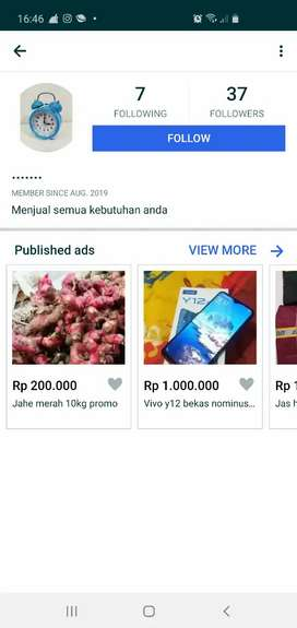 Seller Cari Jasa Lowongan Kerja Terbaru Di Jakarta D K I