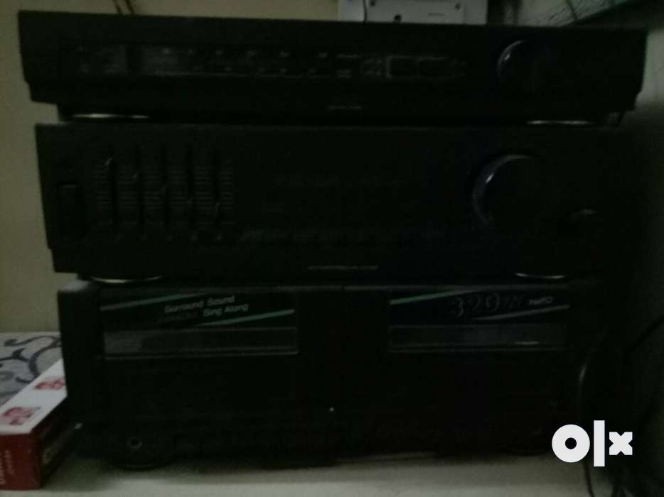 Philips Music System For Sale Pune Electronics Appliances