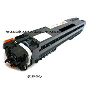 toner compatible printer LaserJet cp1025 color