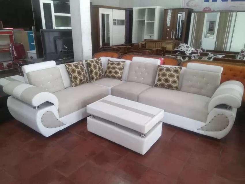 Sofa Murah Kwalitas Bagus Cod Mebel