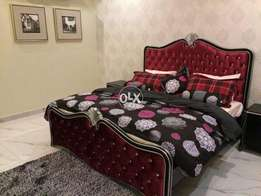 Luxury 2 Beds Furnished Apartment In Bahria Town Ph4Islamabad