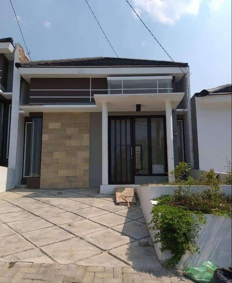 Dijual Rumah Minimalis 2 3 Kamar Tidur Semarang Barat Waa2