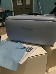 VR Virtual Reality By Miniso