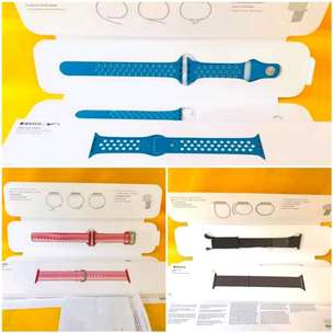 3 Strap Apple Watch 38MM IBOX Jual Borongan