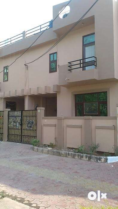 3 BHK + Study Room independent house - for rent in ALKAPURI