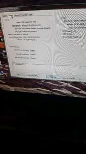 cpu only.  core2 duo ddr2 4gb  vga 1gb amd radeon mobo asus g31