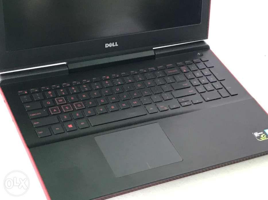 Dell Inspiron 15 I5 7th Gen 16gb Ram 256 Adn 1tb Hdd Gtx 1050 4gb
